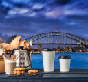Фотообои Мост в Сиднее