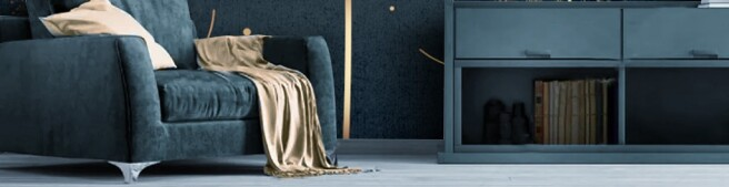 Фотообои Большой золотой одуванчик