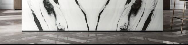 Фотообои Черно-белые камни