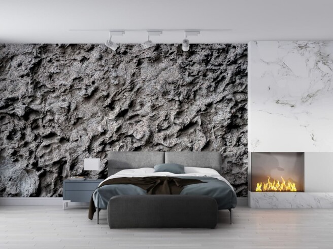 Фотообои стена «под камень»