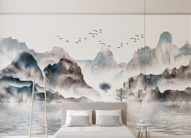 Острова в тумане