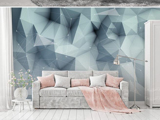 Фотообои Текстурная стена