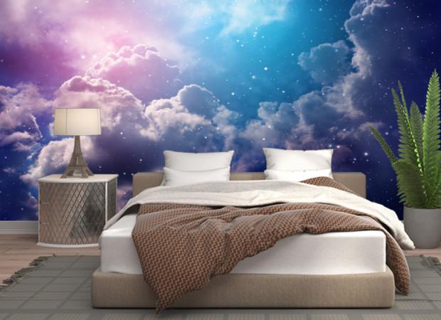ультрамариновые небеса