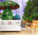 Фотообои сказочный дом
