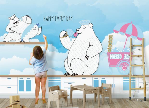 Счастье в каждом дне