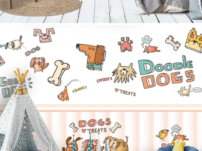 Театр собак