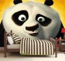 Фотообои кунг фу панда