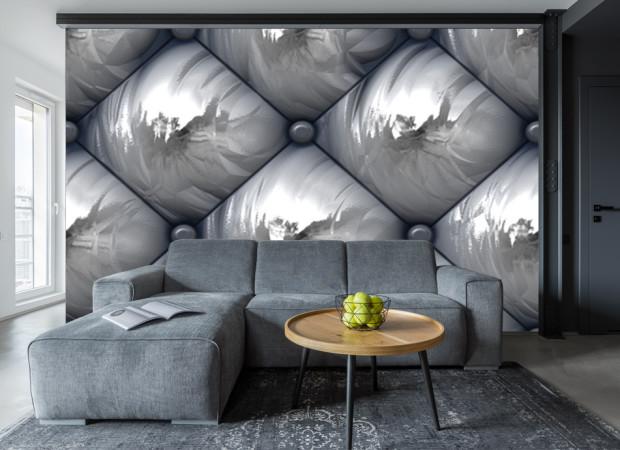 Серебряные подушки