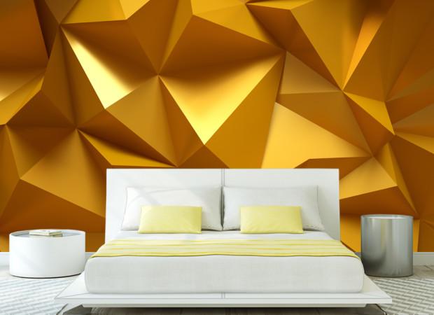 Геометрия золота