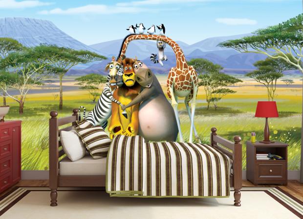 Общее фото с Мадагаскара