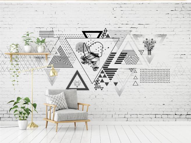 Абстрактные треугольники