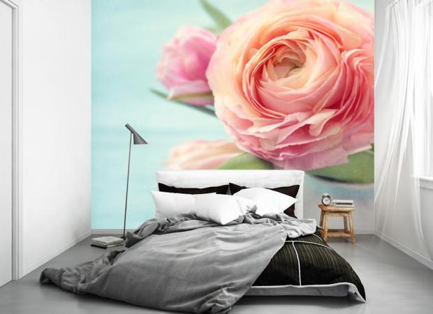 Роза 3 д