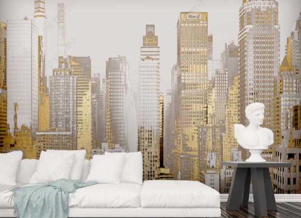 Золотой город