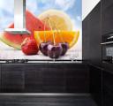 Фотообои фруктовое ассорти