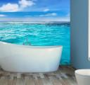 Фотообои Безмятежное море