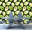 Фотообои авокадо