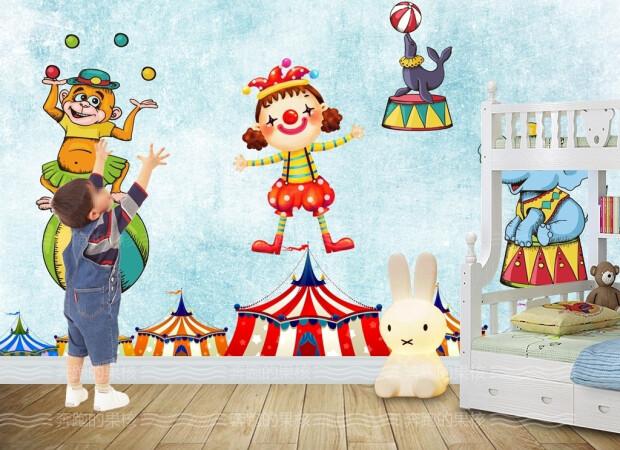 Цирковые работники
