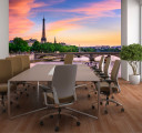 Фотообои Офис в Париже