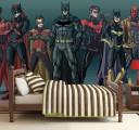 Фотообои бэтмен