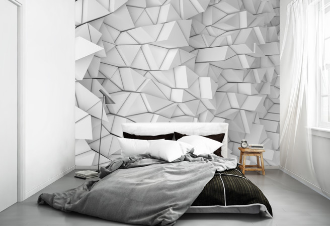 Каменная геометрия