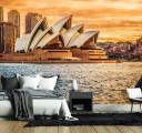 Оранжевый Сидней