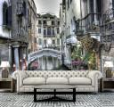венеция в гостиной