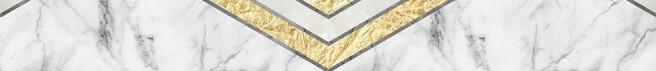 Золотые ромбы