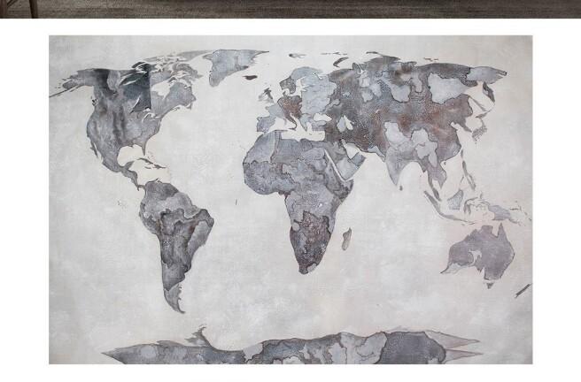 Земная поверхность