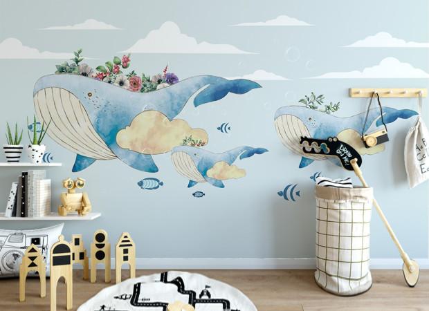 Летающие киты