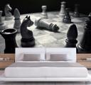 Фотообои шахматы