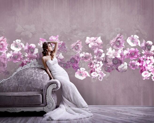 КОЛЛЕКЦИЯ «FLOWER GORGEOUS»