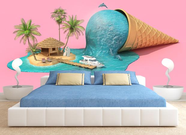 сладкий остров