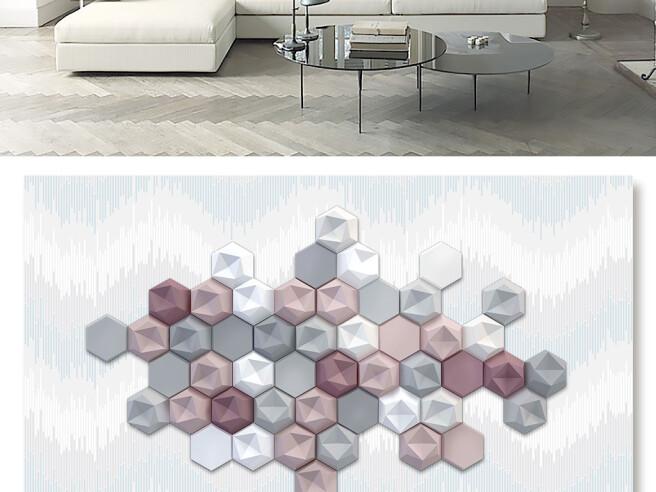 Фотообои Мозаичная плитка