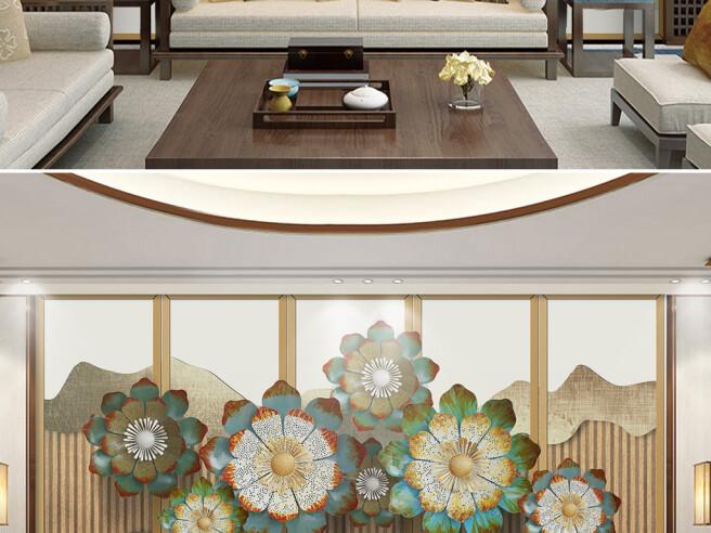 Японские цветки
