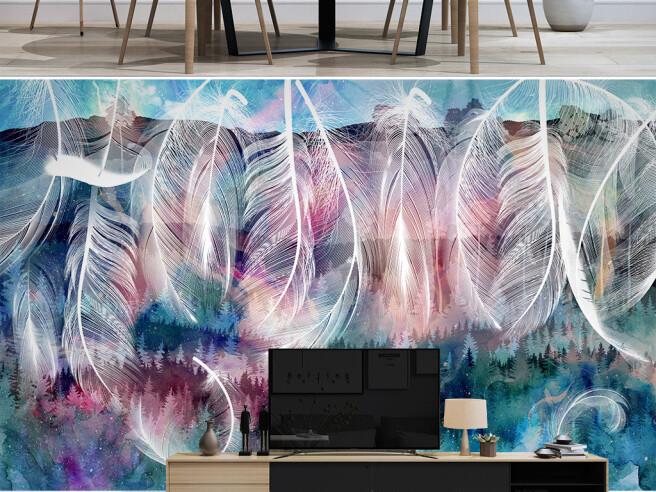 Электрические перья